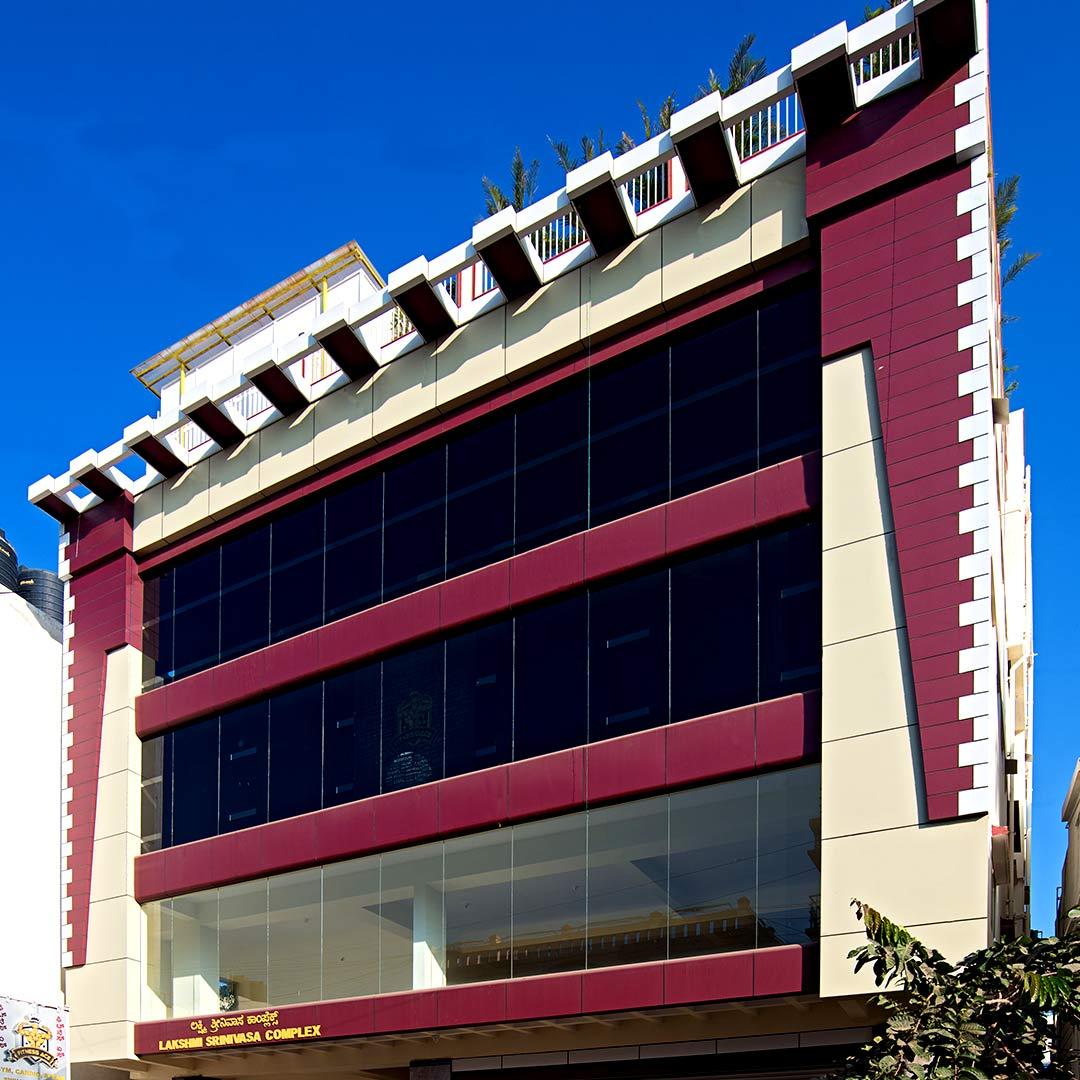 Laxmi Srinivasa Complex