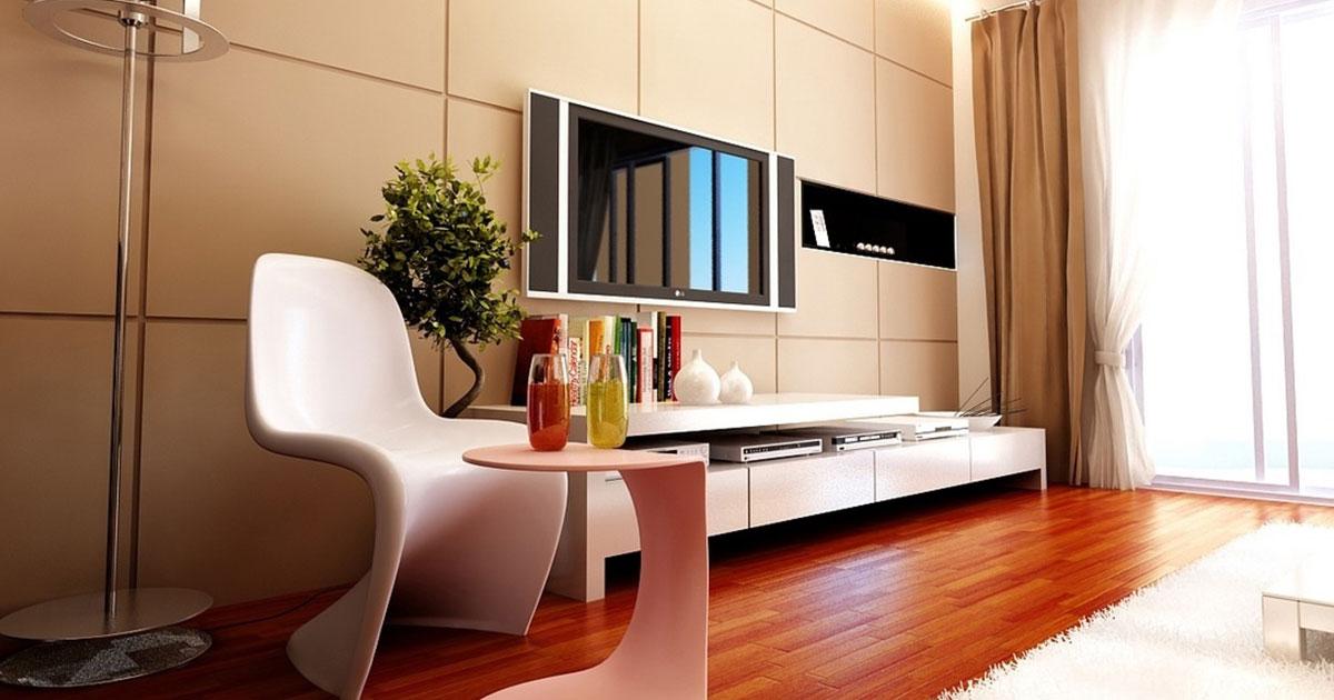 Understanding Tiles & Aluminium Composite Panels as Interior