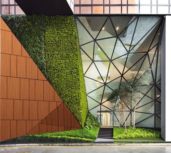 Vertical Gardens The Gardens Of Our Cities Tomorrow Aludecor Blog