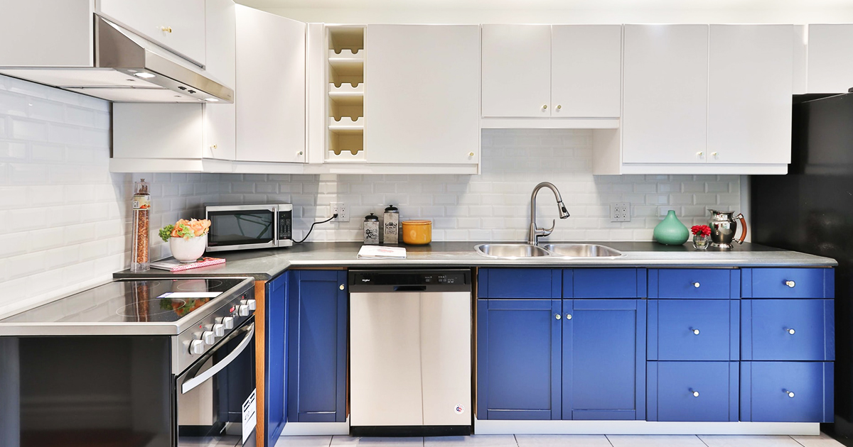 Top 5 Materials to Build Your Kitchen Cabinets with ...